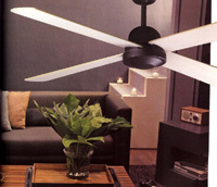 Ventilador IBIZA 132 CMS - IBIZA 132 CMS
