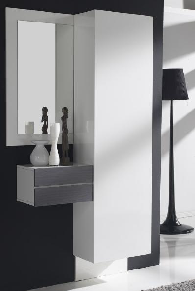 Muebles madrid muebles arganda muebles san sebasti n de - Recibidor con armario ...