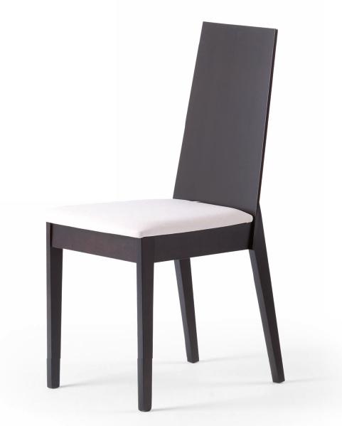 Telas para tapizar sillas comedor simple silln for Tapizar sillas de madera