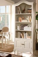 Librer�a blanca - Librer�a 80x40x210