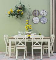 Mesa de comedor o silla Siena - Mesa de comedor o silla Siena