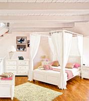 Dormitorio Colette