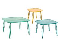 Set mesa baja de sal�n Gustav - Set mesa baja de sal�n Gustav