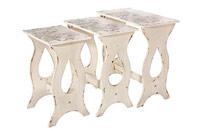 Set mesa baja de sal�n Seline - Set mesa baja de sal�n Seline