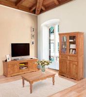 Mesa de TV o mesa baja de sal�n o vitrina Avignon - Mesa de TV o mesa baja de sal�n o vitrina Avignon