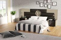 Dormitorio Omega 3 - Dormitorio Omega 3