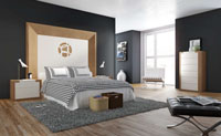 Dormitorio Omega 4 - Dormitorio Omega 4
