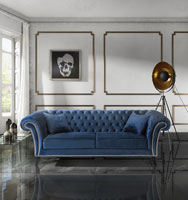 SOFA CHESTER LUX 102 - SOFA CHESTER LUX 102