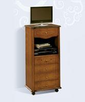Mesa de TV 365 - Mesa de TV 365, Fabricado en materiales de alta calidad y excelentes acabados