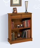 Librero clásico 522 - Librero clásico 522, Fabricado en materiales de alta calidad y excelentes acabados