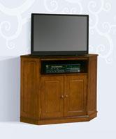 Mesa de TV Rinconera Cl�sica 612 - Mesa de TV Rinconera Cl�sica 612, Fabricado en materiales de alta calidad y excelentes acabados