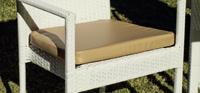 Cojines NAUTICOS para sillas y sillones - Cojines Nauticos para sillas y sillones, Tapicería de alta calidad