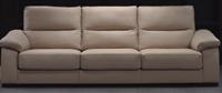 Sofá moderno piel espesorada modelo LINK