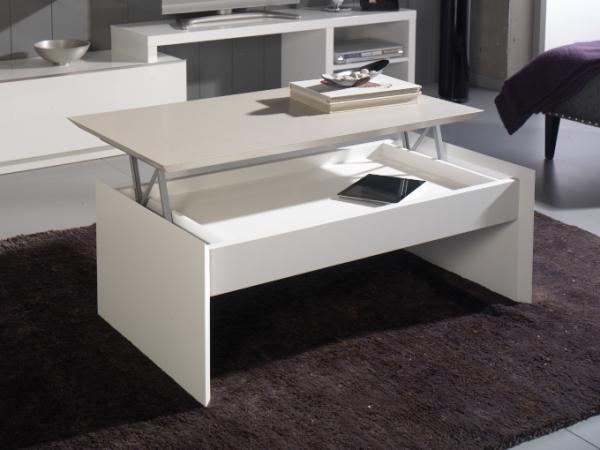Mesa de sal n elevable mesas bajas de sal n muebles de for Mesas bajas de salon