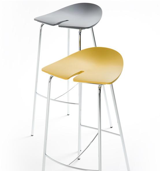 Mesa redonda y taburetes comedor cocina y office, mesas altas ...