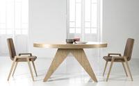 Mesa de Comedor extensible ROS - Mesa de Comedor extensible ROS