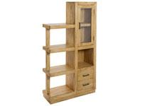 Estantería IOS - Estantería IOS fabricado en madera de acacia