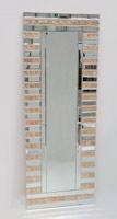 Espejo rectangular minimalis 60009