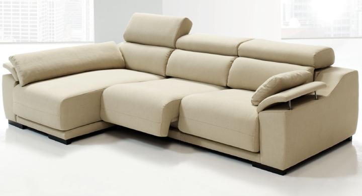 sof de dise o y calidad chaise long madera de pino