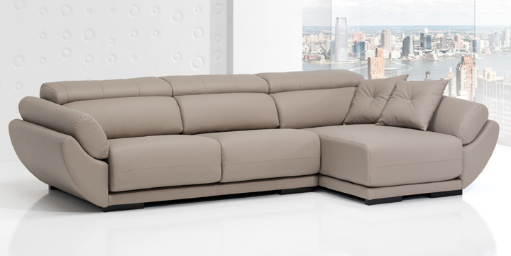 Sofá Góndola - Precioso sofá modelo Góndola