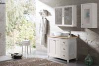 Muebles para baño COLONIAL 6 - Composición de muebles para baños COLONIAL 6, Colección de muebles de baño llena de alta calidad, diseño y relax.