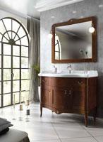 Muebles para baño KIEV 2 - Composición de muebles para baños KIEV 2, Colección de muebles de baño llena de alta calidad, diseño y relax.