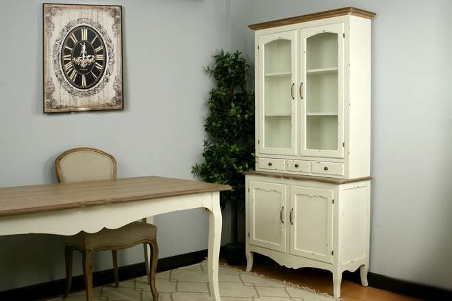 Muebles de cocina antiguos - Muebles restaurados vintage ...