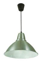 Lámpara colgante modelo Aluminio 1
