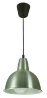 Lámpara colgante modelo Aluminio 2