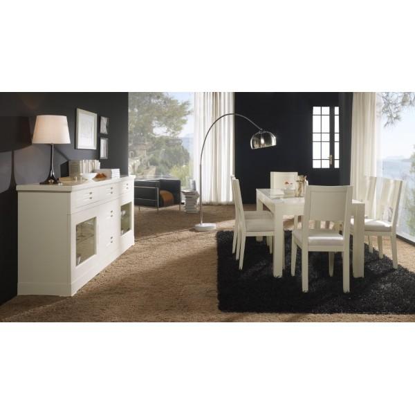 Artesanato Recife Marco Zero ~ aparador blanco lacado Muebles de comedor, Muebles de Interior, TODOS, Vitrinas y Aparadores mia