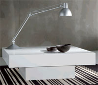 Mesa de centro diseño moderno RESO