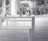 Mesa de dise�o bancos 2 - Bancos y mesas de cocina