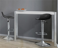 Barras De Cocina Plegables. Perfect Pull Out Table With Legs The ...