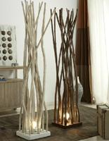 Biombo lámpara - Precio por unidad