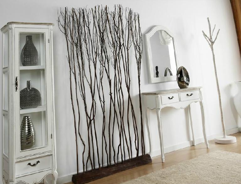 Decoracion biombos separadores finest interesting room divide with decoracion biombos - Decoracion con biombos ...