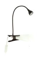 Lámpara de pinza modelo Bogart