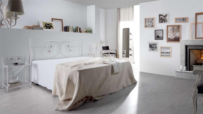 Muebles madrid muebles arganda muebles san sebasti n de - Cabeceros hierro forjado ...