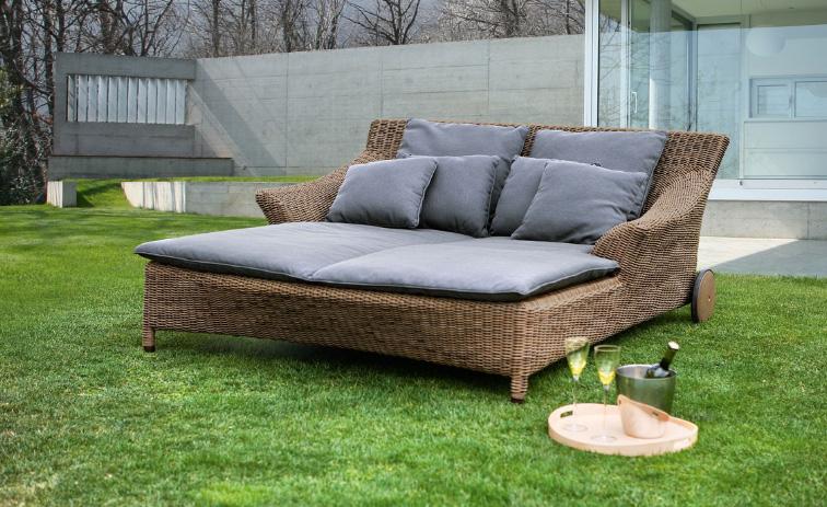 Guardar los muebles de exterior en invierno for Muebles exterior plastico
