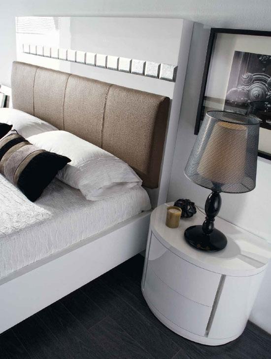 Cabecero ba era mesita dormitorio 2 cabeceros camas y for Mesillas suspendidas