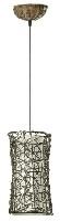 Lámpara colgante modelo Castor