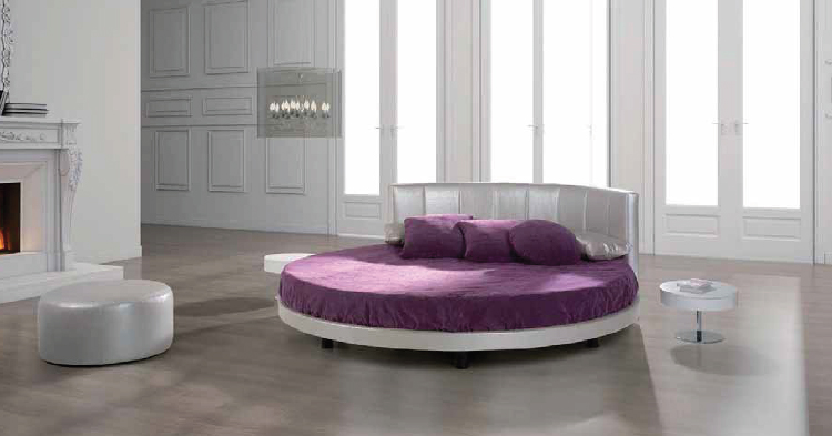 Decoración e Ideas para mi hogar: 10 modernas camas matrimoniales