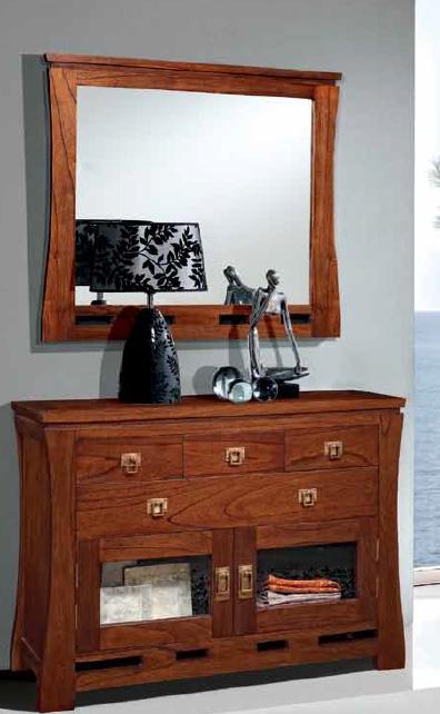 Conjunto de dormitorio himalaya decoraci n y accesorios - Comodas para habitacion ...
