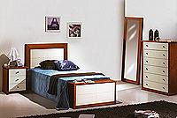 ACG- Composición dormitorio 08