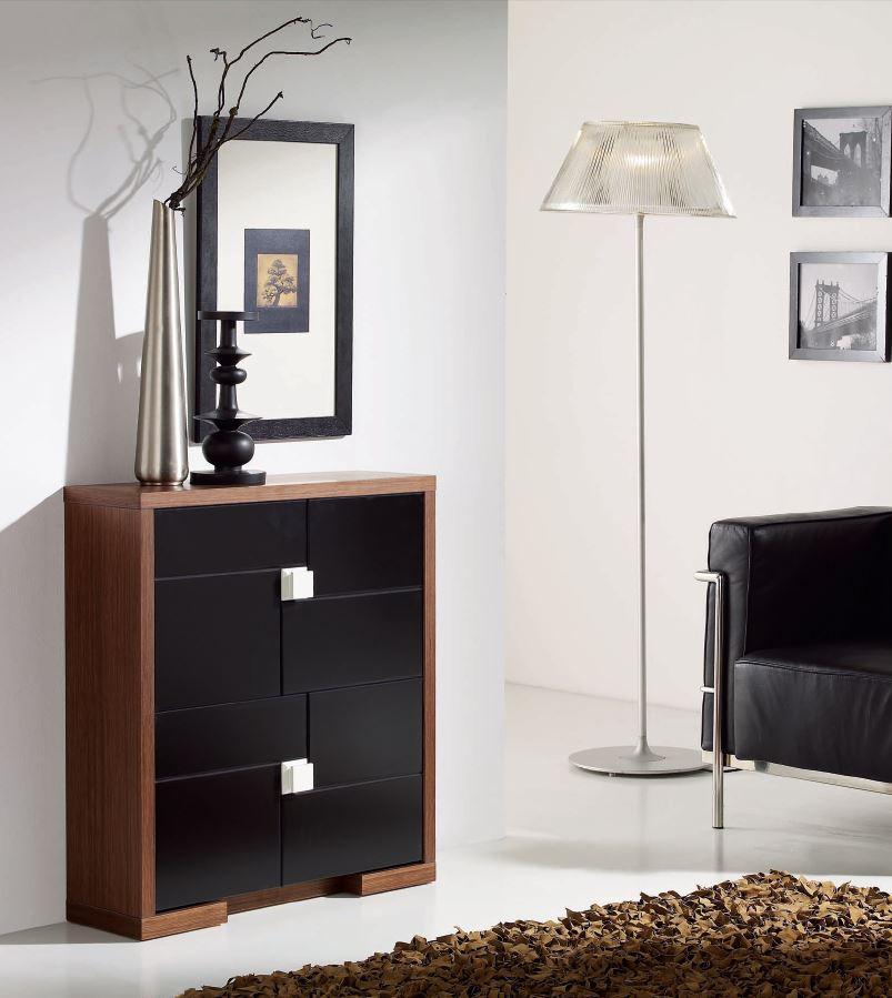 Elegantes zapateros muy decorativos dormitorios muebles for Muebles elegantes