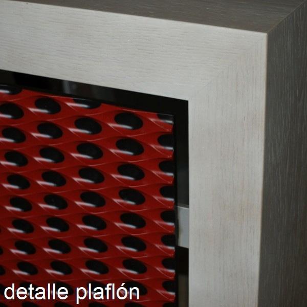 Cubreradiadores modernos de colores - Cubreradiadores de diseno ...