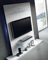 Panel de TV ONA1502 - Soporte TV