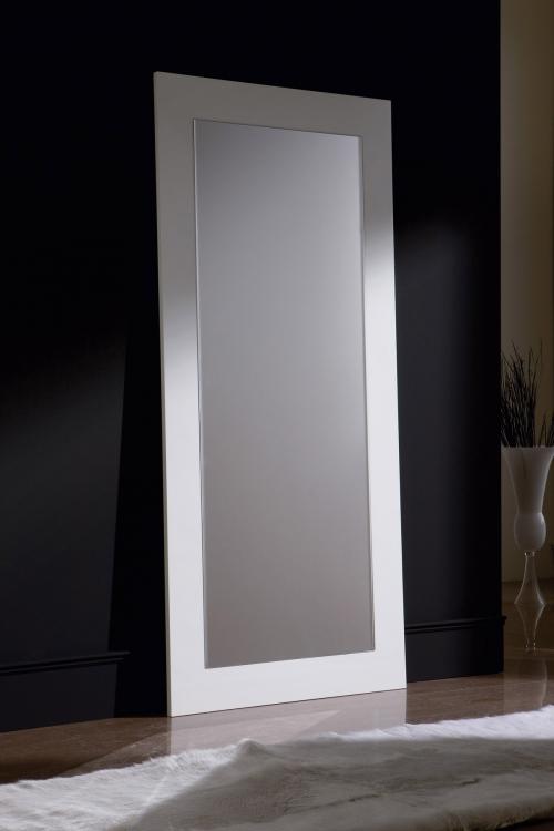 Espejo moderno valencia malaga dise o exclusivo for Espejo pared cuerpo entero