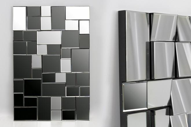 Espejo Decorativo Dis Arte Of Diseno De Espejos Para Comedor - Espejos-diseo