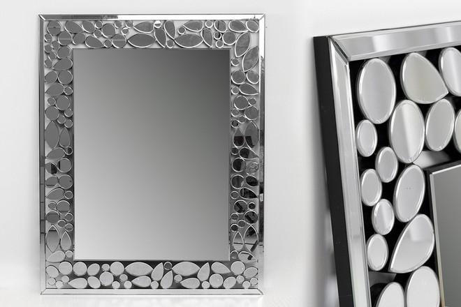 Espejo moderno de dise o barcelona for Disenos de marcos para espejos