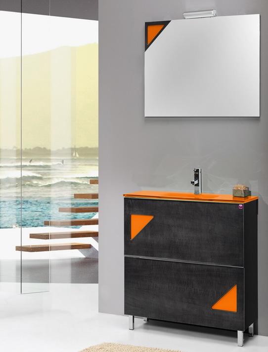 Muebles De Baño ToledoMueble para baño modelo IRIS – Muebles para